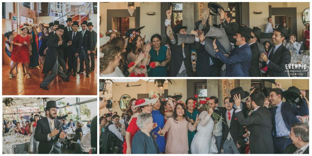 conbmayuscula sorpresa boda s&s  la meridiana
