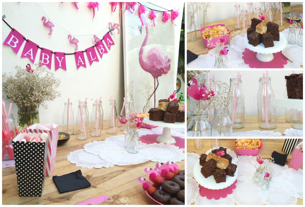 baby shower bea conbmayuscula