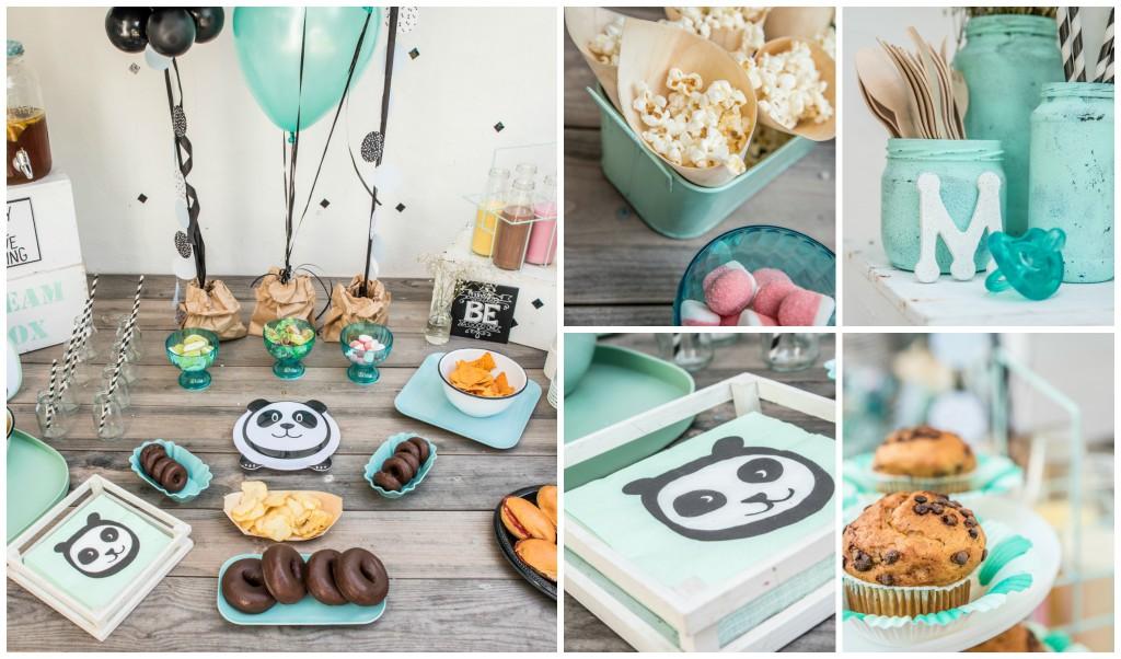 conbmayuscula cumpleaños martin muffins