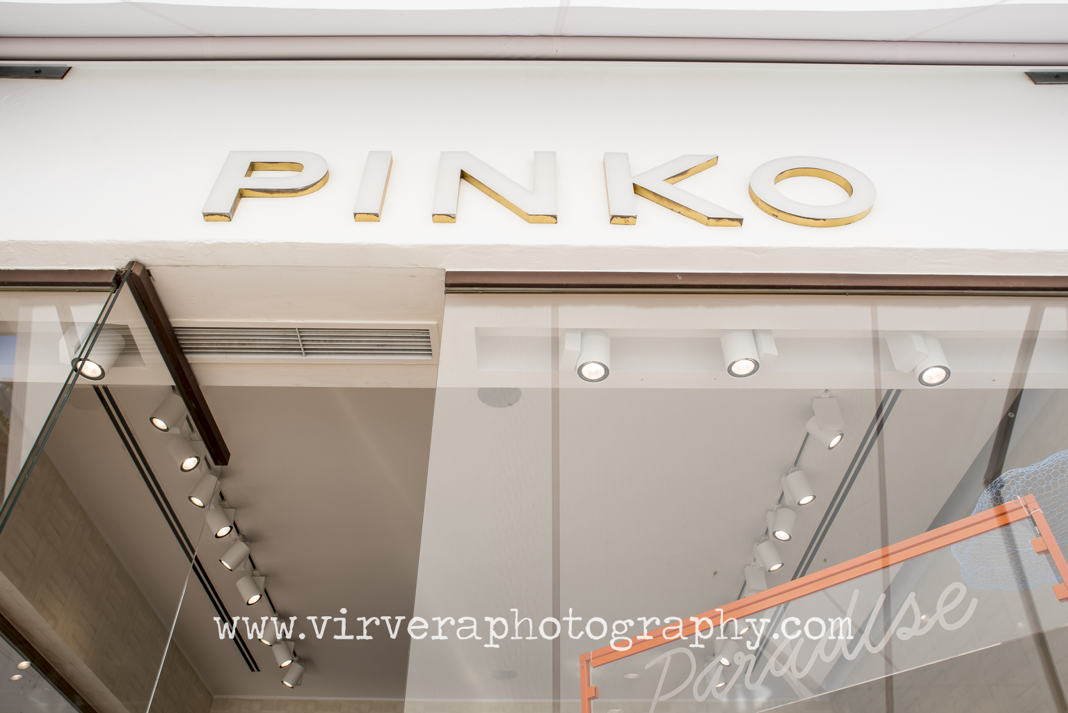 Easter in PINKO